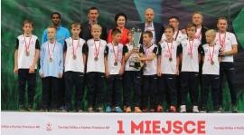 VI Turniej Orlika o Puchar Premiera RP wygrywa MUKS Halny Kamienica !!!