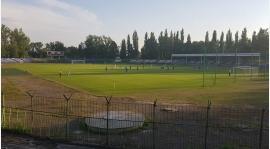Mecz kontrolny z Hutnikiem Kraków
