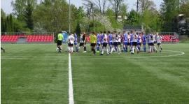 MKS Piaseczno vs SEMP Warszawa 3:1 (2:0)