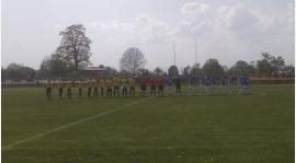 Seniorzy: Pokój Sadów 3 - 0 (1-0) Orzeł Pawonków