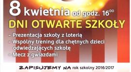 Dni Otwartej Szkoły SPMS Resovia