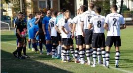 Liga nabiera tempa SKS Piast na rozkładzie