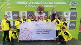 """Finał Wojewódzki o """"Puchar Tymbarka"""" 2018"""