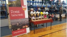 XIII Halowy Turniej Piłki Nożnej - Ciężkowice 2016 ZAKOŃCZONY !!!
