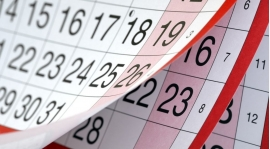 Kalendarz rocznikowy...
