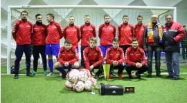 Mazur poznał rywali w Turnieju o Puchar Prezesa