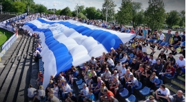 Przedsprzedaż biletów na mecz z KKS-em Kalisz