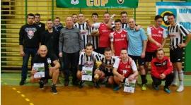 Turniej Brzozovia Cup za nami