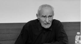 Pożegnanie Czesława Pierzchały