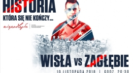Wyjaz na mecz Ekstraklasy do Krakowa