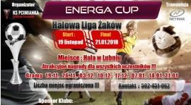 Terminarz i regulamin HLŻ – Energa CUP 2017/18