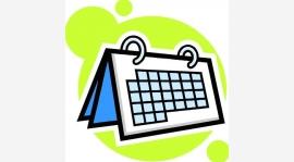 Harmonogram zajęć obowiązujący od listopada