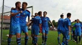 IV Liga zostaje w Oleśnie!