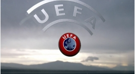 UEFA Refereeing Assistance Programme 2018:1