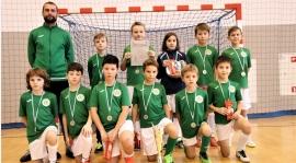 Święto futbolu – XXVII Turniej im. Eugeniusza Różankowskiego za nami!