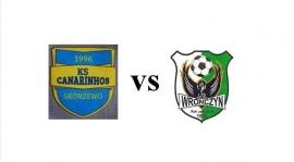 11. kolejka: KS Canarinhos Skórzewo - LZS Wronczyn 4:0 (1:0)