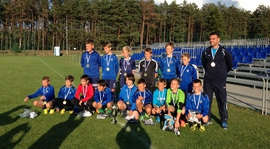 Mosty Cup 2014 dla KP Gdynia