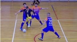 Zjednoczeni Rychwał- Teleszyna Przykona 3:0, półfinał turnieju.