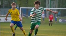 U17: Juniorzy młodsi osłabieni w meczu z Orłem Sidzina
