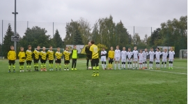 SEMP Warszawa vs STF Champion 4:5 (1:1; 2:2; 0:2; 1:0)