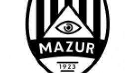 Juniorzy Młodsi 2001: Wysoka przegrana z Mazurem!