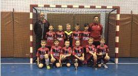 ORLIK E2 I 3 MIEJSCE W TURNIEJU WINTER CUP 2017