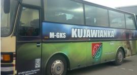 Nowy autobus Kujawianki !