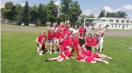 Tęcza piąta w Mistrzostwach Polski Młodziczek U-13