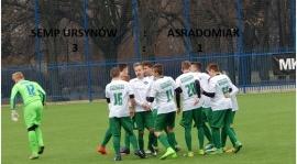 I kolejka Ligi Wojewódzkiej C1 Trampkarz