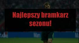Najlepsi zawodnicy sezonu! #1 Bramkarze