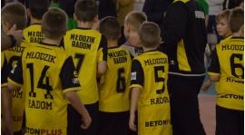 Podwójne emocje w Młodzik CUP ! Zagrają 2009 i 2012 !