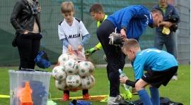 UKP Gol wraca do zajęć treningowych