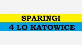 SPARINGI 4 LO KATOWICE - WYNIKI
