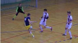 Zjednoczeni Rychwał- Tur 1921 Turek 3:0, grupa B.