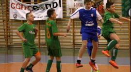U-14: Zdjęcia z Junior Cup