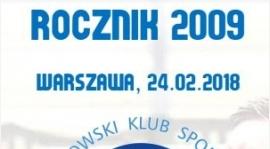 IRZYK CUP r. 2009 INFORMACJE