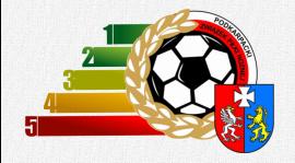 11 miejsce w rankingu drużyn z Podkarpacia !