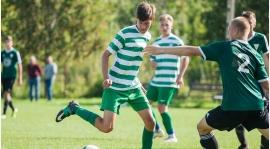U19: Wyrównany mecz, juniorzy starsi skuteczniejsi od Czarnych!