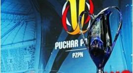 PUCHAR POLSKI  2017/2018 - BYTOM