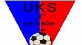 Orliki U-11: UKS pewnie pokonany