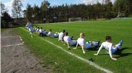 Seniorzy: Sparta Tworóg 0 - 0 Orzeł Pawonków