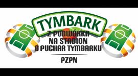 I miejsce rocznika 2009 w turnieju eliminacyjnym o puchar Tymbarku!