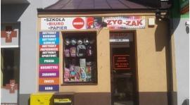 Sklep ZYG-ZAK w Jedlińsku wspiera nasz JEDLIŃSK CUP