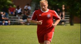 SC Vistula - New Jersey Alliance FC 1 - 2 !