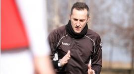 Trener Żak zaprasza na treningi pierwszego zespołu