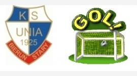 Przełom w bieruńskiej piłce nożnej!