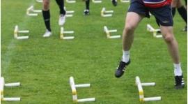 Piłkarze KS-u wracają do treningów