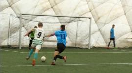 U15: Dwie wygrane i udany początek Halowych Mistrzostw Krakowa