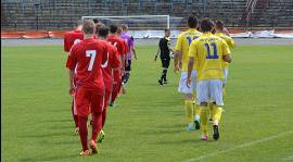 Podsumowanie meczów ligowych 20-21 maja! Hat-trick Lipińskiego oraz Błaziaka!