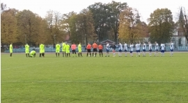 KS Lech Sulechów 2-0 Zorza Mostki